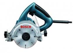 Bosch GDM12-34 240 volt Marble Cutter with Special design air slot allows optimal air circulation and protected against dust