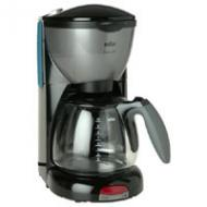 BRAUN KF580E Aroma Deluxe Digital Coffee Maker for 220 volts