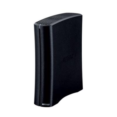 Buffalo HD-CEU2 Series Drive Station 640 GB External Hard Drive