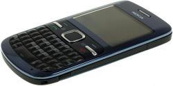 NOKIA C3 GREY QUAD BAND WIFI 2MP CAMERA UNLOCKED GSM MOBILE PHONE