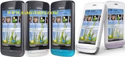 Nokia C5-03  Quad band 3G HSDPA GPS Unlocked Phone