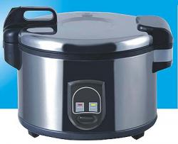 EWI EXKN561 RICE COOKER 220-240 Volt/ 50-60 Hz