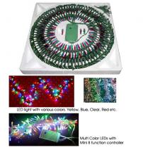 CHRISTMAS LIGHT LED-120