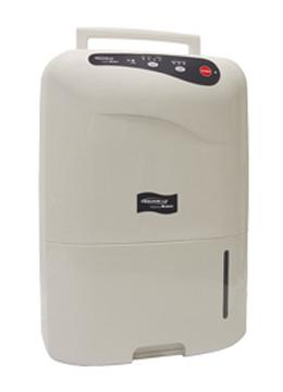 SOLEUSAIR CFM-40E 40 PINT DEHUMIDIFIER WITH HUMIDISTAT