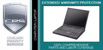 CPS CMP1-1000 1 year Computer warranty under $1000.00