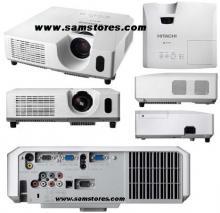 Hitachi CP-X3011 Projector