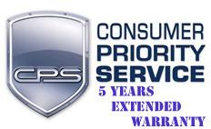 CPS LGAP51500 5 YR Extended Warranty by CPS (up to $1,500 value)