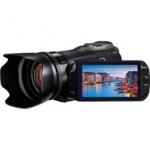 Canon HFG10 Legria HF  Flash Memory Camcorder PAL