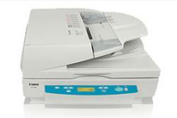 Canon DR7080C Color Scanner 220Volt 50Hz