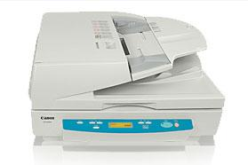 Canon DR7080C Color Scanner 220Volt 50Hz