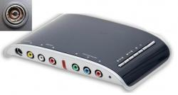 Com World CMD-RF1080p Professional Pal to NTSC Video Converter with Built in Pal tuner