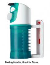 Conair GS1 Portable Fabric Steamer for 110-240 Volts