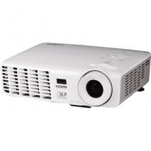 VIVITEK D-508 DIGITAL PROJECTOR FOR 110-220 VOLTS