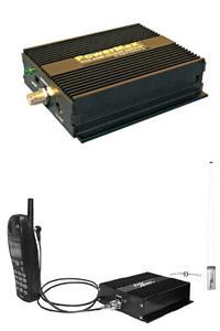 Digital Antenna Amplifier - DA4000 (cdma/tdma/pcs/gsm/amps)
