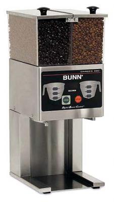 BUNN FPG2DBC COFFEE GRINDER