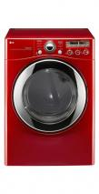 LG DLE2350R 7.3 cu. ft. Electric Dryer FACTORY REFURBISHED (FOR USA)
