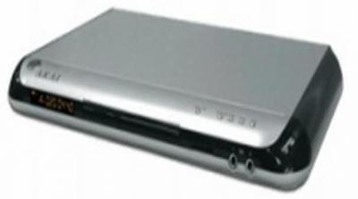 Akai DV-6150 All Region DVD player for 110-220 volts