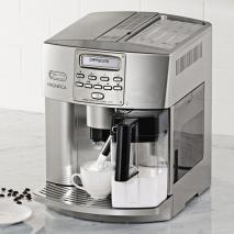DeLonghi EAM3500 Cappuccino System with Built In Grinder For 220 Volts Only