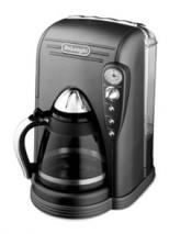 DeLonghi ICM80 Coffee Maker for 220 volts