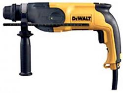 Dewalt D25102k Sds Plus Combination Hammer Drill for 240 Volts