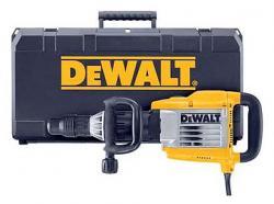 Dewalt D25900K Demolition Hammer Drill 230Volt 50Hz