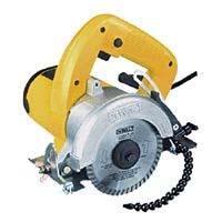 Dewalt DW861 Marble Cutter 220-240Volt 50/60Hz