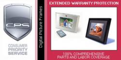 2 year(s) - Digital Picture Frame under $400.00