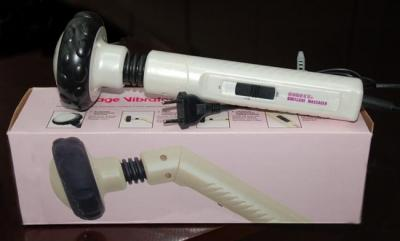 Direct KM-10 Portable Massager for 220 Volts