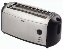 Domo DO970T 4-SLICE TOASTER FOR 220 VOLTS
