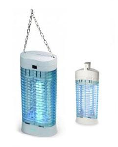 Domo KX006N/1 Insect killer for 220 Volts