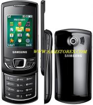 SAMSUNG E2550 DUAL BAND UNLOCKED GSM MOBILE PHONE