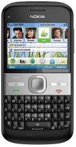 NOKIA E5 BLACK UNLOCKED GSM BLUETOOTH QUADBAND PHONE
