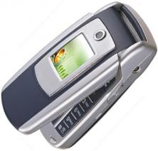 SAMSUNG SGH E715 UNLOCKED WORLD BAND PHONE WITH BUILT IN CAMERA