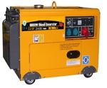 Zaiko Zaiko GTR-Z950DC Portable Generator 650 Watts  220 Volt 50Hz