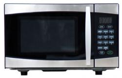 EWI EM717ASF FREESTANDING MICROWAVE OVEN FOR 220 VOLTS
