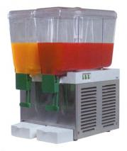 EWI BBS2 Commercial Juice Dispensers 220Volt 50Hz for overseas use