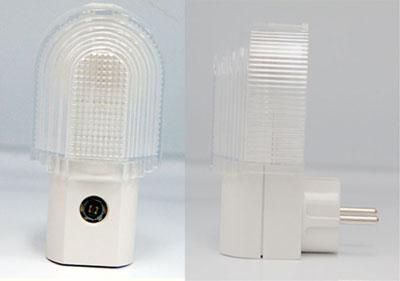 EWI EJD10 Automatic night light 230V 50Hz