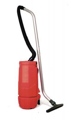 EWI ERB6 COMMERCIAL BACKPACK VACUUM for 220 Volts