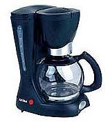 EWI EXM901 Coffee maker 220-240 Volt 50/60 Hz