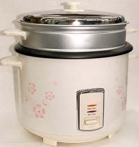 EWI EXKC280 Rice Cooker with steamer