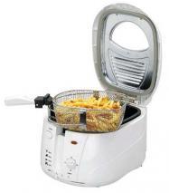 EWI EXFR251 Deep Fryer for 220 Volts