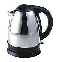 EWI EXK1765SS Kettle for 220-240Volt, 50/60Hz