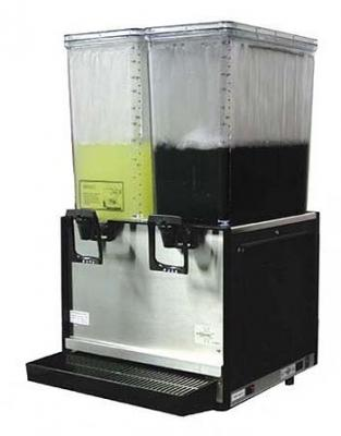 EWI EXS2W Juice Dispenser 220Volt, 50Hz