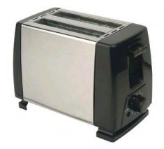 EWI EXT822 Toaster for 220 Volts