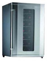 EWI EXWC28B Wine Chiller with Capacity 28 Bottles 220-240 Volt