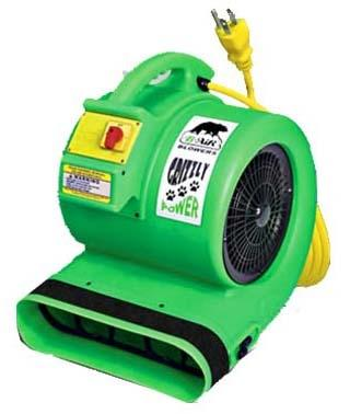 EWI GP1 Carpet Air Blower 230volt 50Hz