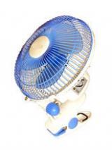 EWI TFC1810 Clip Fan for 220 Volts