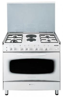 ELBA BY 96W781 FISHER & PAYKEL Gas Electric Combination European Cooking Range for 220 Volts