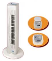 Elta-Germany 9095 Tower Fan for 220 Volts