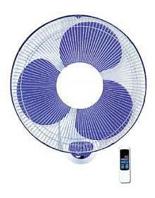 EWI EGWF2216 Wall fan